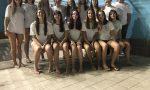 Como Nuoto doppietta delle Rane Rosa U19 e u17