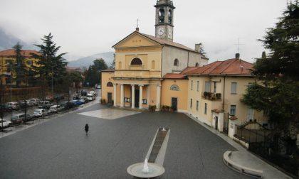 La Festa Patronale a Erba si celebra con gli ex parroci