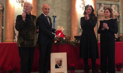 A Villa Olmo conferito il 29° Premio Stella di Natale
