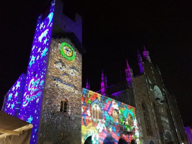 La Città dei Balocchi augura buon Natale con il Grande Concerto in Duomo