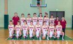Basket giovanile: si apre il Trofeo Gianluca Citterio