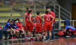 Basket femminile le cinque squadre lariane nel girone B