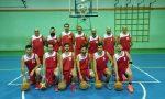 Basket Prima Divisione stasera il big match Cavallasca-Carate