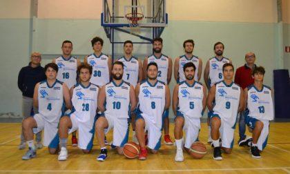 Basket serie D domani il derby Figino-Cadorago