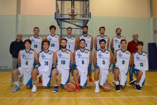 Basket serie D Appiano fa tris vincente e resta in testa
