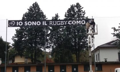 Rugby Como le Spartane piangono la scomparsa di Annio Chiarotti