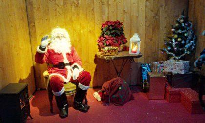 Mercatino natalizio a Bulgarograsso