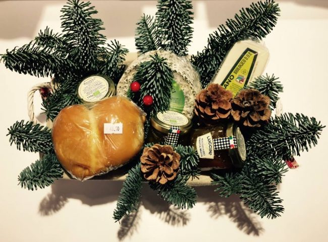 Regali Di Natale Bio.Dal Food Alla Cosmesi I Consigli Per I Regali Di Natale Bio