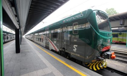 Controlli sui treni lombardi: a gennaio oltre 111mila persone controllate