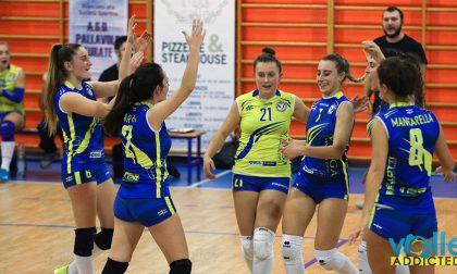 Volley: Cermenate batte il Longone in casa