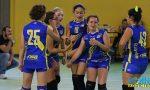 Under 13 Virtus Cermenate perde 1-3 contro Volley Mariano