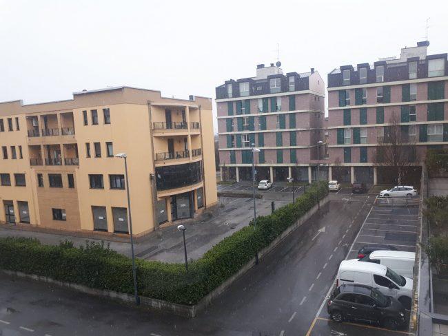 Nevica Nellerbese Ecco Le Immagini Dellosservatorio Di Sormano