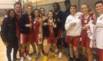 Basket femminile stasera Cantù a Siziano e Mariano ospita Legnano