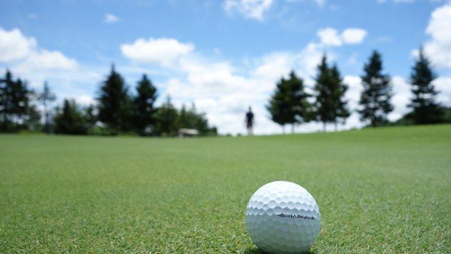 Golf4Autism per tutti i bambini affetti da disturbo dello spettro autistico FOTO