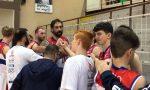 Basket C Gold il Gorla Cantù oggi ospita la capolista Cernusco