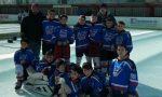 Hockey Como tris di vittorie per gli Under11