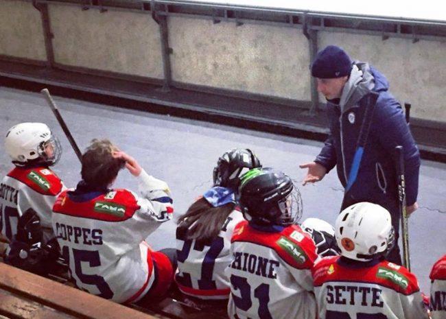 Hockey Como squadra under10