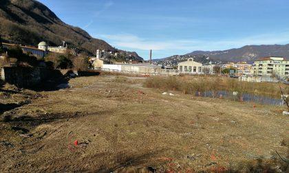 Dalla Giunta di Como sì a due studi: 70 parcheggi alla Santarella e rotatoria tra via Bellinzona e via per Cernobbio