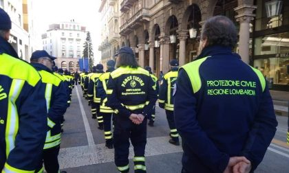 Protezione civile a convegno a Olgiate Comasco