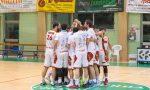 Basket Gold l'aria di derby fa bene ad Erba, anche Cermenate va ko