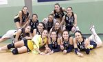 Albese Volley Tecnoteam corsara a Biella e vira seconda