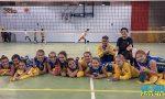 Virtus Cermenate Under 12 femminile vince contro Bellagio