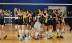 Albese Volley Tescnoteam sconfitta con onore a Vigevano