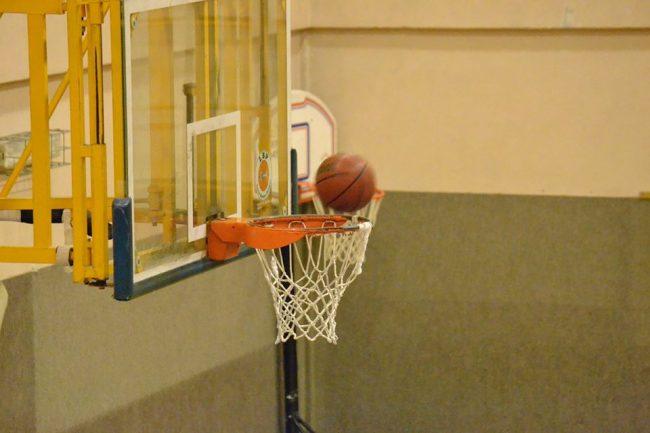 Basket Prima Divisione comanda da sola l'SB'83 Cermenate