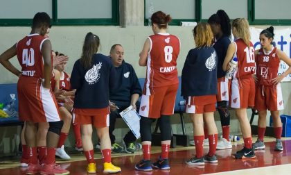 Basket femminile il 2 settembre parte il Btf Cantù