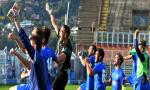 Calcio Como 1907 batte Villafranca e resta in testa