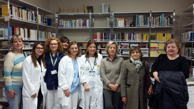 Lions Club &#8220&#x3B;Plinio il Giovane&#8221&#x3B; dona 2mila euro all&#8217&#x3B;associazione oncologica