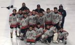 Hockey Como gli U13 aprono bene la seconda fase
