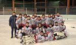 Hockey Como gli U13 chiudono in bellezza il campionato