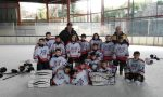 Hockey Como a Casate il Torneo Bambino