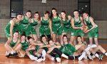 Basket femminile in B solo Mariano nelle 16 iscritte