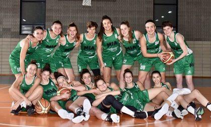 Basket femminile Mariano ospita domenica il Trescore
