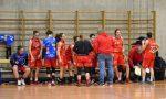 Basket femminile playoff amari per le tre lariane tutte ko
