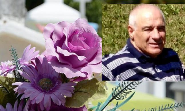 Cantù in lutto per la scomparsa di Antonino Pedalà