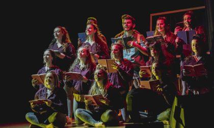 Da Mariano lo spettacolo di danza che racconta la vita