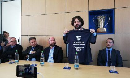 Acqua San Bernardo Cup: palla a due il 6 settembre a Corneliano d'Alba