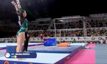 Baku World Cup oggi Martina Rizzelli in finale