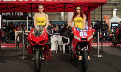 B Motor Show che spettacolo tra espositori di qualità, tecnologia e mobilità sostenibile FOTO
