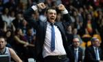 """Pallacanestro Cantù coach Brienza: """"Siamo stati bravi"""""""