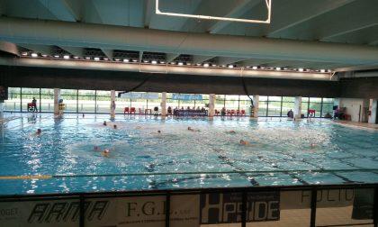Como Nuoto il ritorno si apre con un ko a Brescia