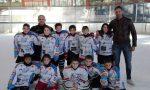 Hockey Como Under13 sconfitti da Milano