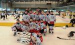 Hockey Como Under11 settimi al Piccolo1