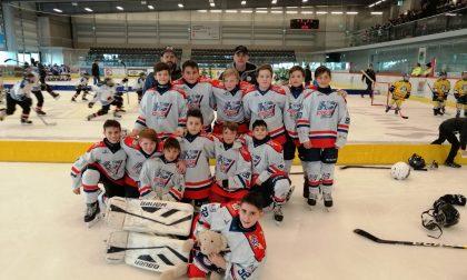 Hockey Como a Casate torna il torneo giovanile Stefano Gosetto