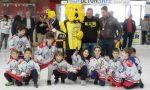 Hockey Como gli Under9 lariani sesti al Memorial Marco Fiori