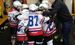 Hockey Como sospesi fino al 15 novembre tutti i campionati giovanili