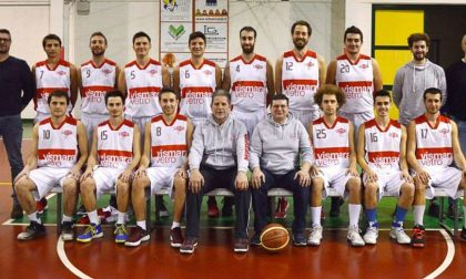 Basket Promozione: anche il Mariano cade all'esordio nel girone Como1